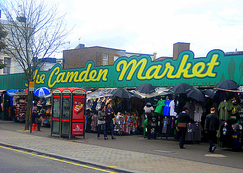 Camden-Markets-London